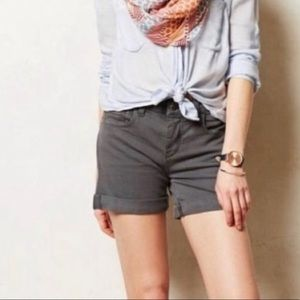 Anthropologie Hyphen Shorts